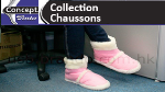 Chaussons