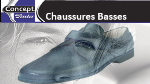 Chaussures Homme Basses